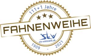 Logo Fahnenweihe 2021